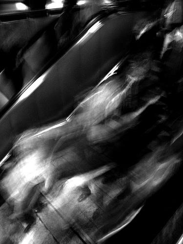 """rush-hour."" lostmodern, http://www.flickr.com/photos/lostmodern/213531937/"