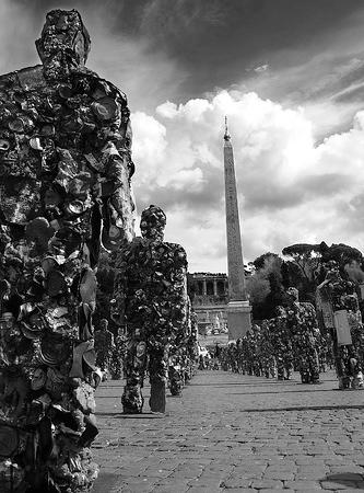 """Trash People @ Rome."" robie06, http://www.flickr.com/photos/robie06/439048496"