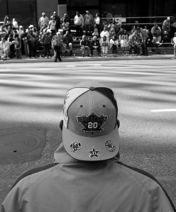 """Negro League Cap."" PPR_Scribe"