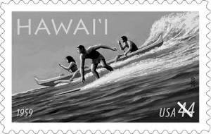 Image credit: US Postal Service