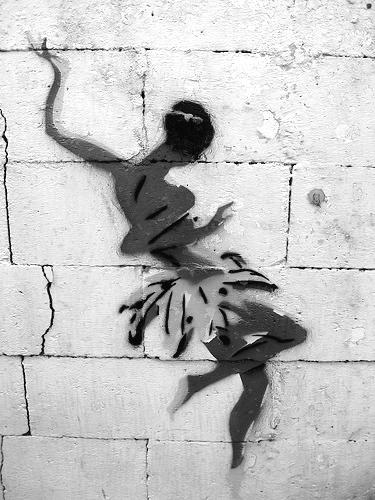 """""""Josephine Baker."""" megpi, http://www.flickr.com/photos/megpi/2980203268/"""