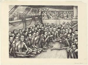 """""""Slave ship."""" Bobster855, http://www.flickr.com/photos/32912172@N00/3173158266/"""