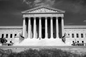 """""""The Supreme Court."""" FaceMePLS, http://www.flickr.com/photos/faceme/3212490506/"""