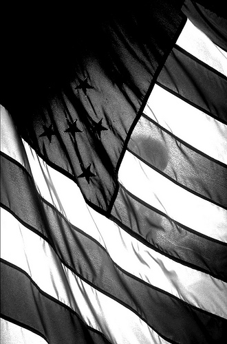 """Flag."" Macsoundhine, http://www.flickr.com/photos/brianjsnead/3362984159/"