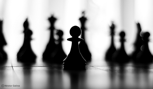 """chess."" nestor galina, http://www.flickr.com/photos/nestorgalina/3707322819/"